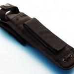 RJ Martin tactical fixed custom knife