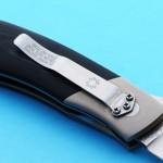 Keith Coleman folder folding custom knives