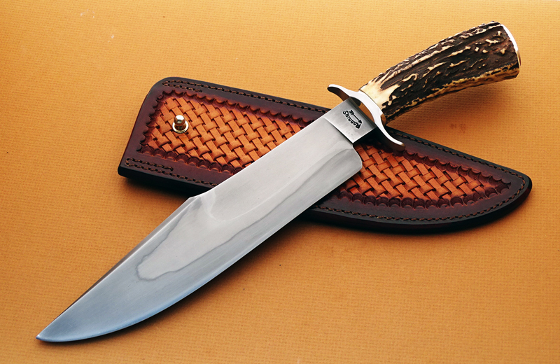 Robbins-Camp-Knife-Stag