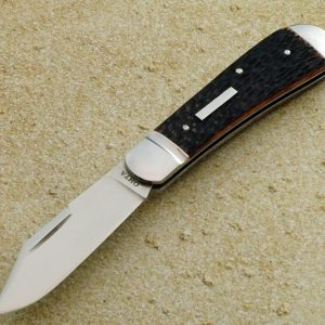 Hiroaki Ohta Lanny's Clip Slip Joint Custom Knife Folding Knife
