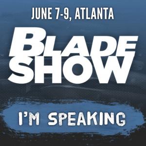 Blade Show Blade University Atlanta 2019