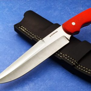 Steingass Guardless Fighter Tactical