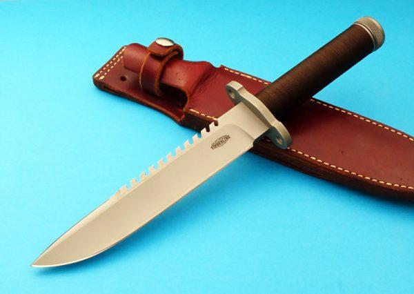 Timberline Custom SA Hollow Handle Survival Knife