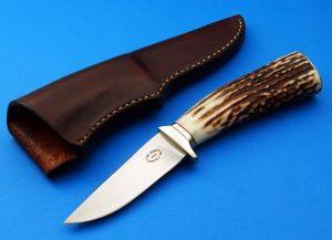 Siska Utility Hunter Stag Custom