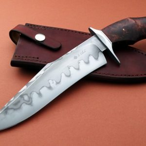 Spencer Clark Brute Bowie Hamon