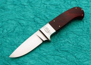 Fred Carter Hunting Knife