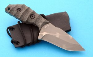 Dwyer Cave Bear Tactical Fighter
